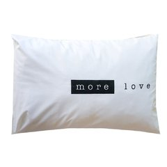 Fundas Almohada More Love