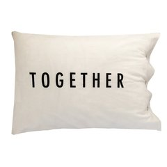 Fundas Almohada Better Together Outlet - comprar online