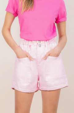 Imagem do Shorts Monalissa Le Blog Ref. 6276