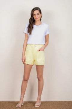 Shorts Monalissa Le Blog Ref. 6276 na internet