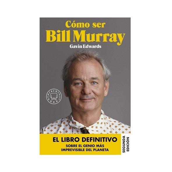 Día del Padre / Regalo 1 / Bill Murray - comprar online