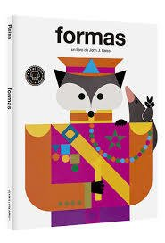 Formas, Blackie Books