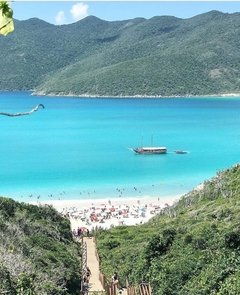 Arraial do Cabo - bomtravel