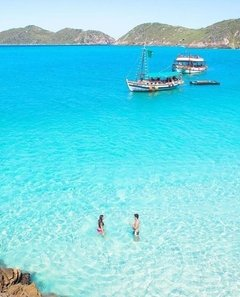 Arraial Do Cabo Full Day