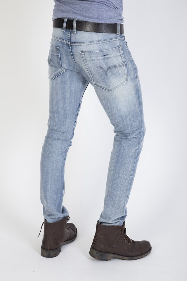 Jean Denim Dirty Young Moretti - comprar online