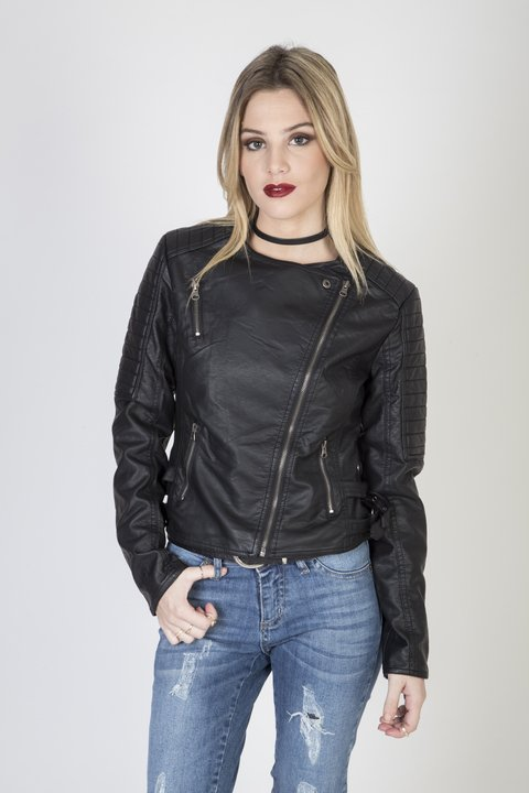 Campera Lady Pu Alice