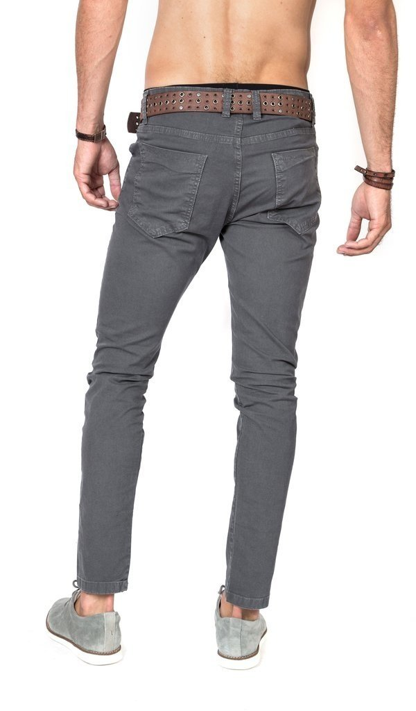 Pantalon Twill Color - KOUT