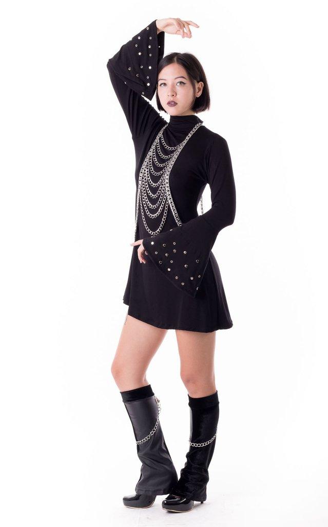 Vestido Jazmin