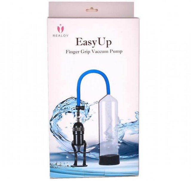 BOMBA PENIANA EASY UP - K-IMPORT