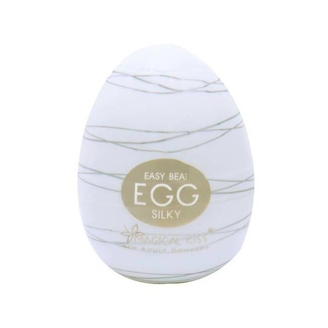 EGG SILKY EASY ONE CAP - MAGICAL KISS