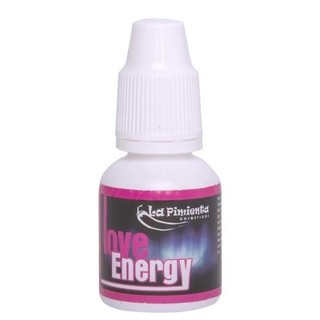 GOTAS LOVE ENERGY EXCITANTE 10ML - LA PIMIENTA