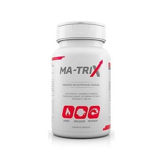 MATRIX ENERGETICO SEXUAL MASCULINO - ADAO E EVA