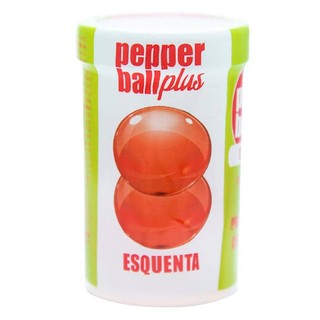 PEPPER BALL PLUS ESQUENTA 3G - PEPPER BLEND