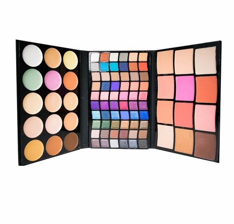 PINK 21 PROFESSIONAL COLORS PALETTE CS1098