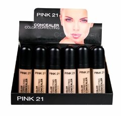 PINK 21 CONCEALER COLOR CORRECTING CS1270