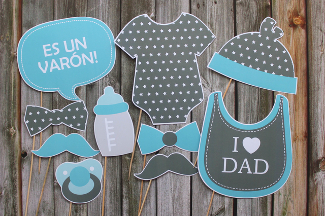 cute photo booth ideas baby shower compilation photo and
