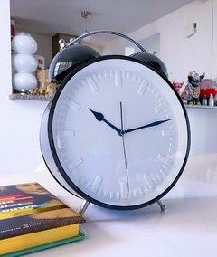 BIG TIME MAXI RELOJ DESPERTADOR en internet