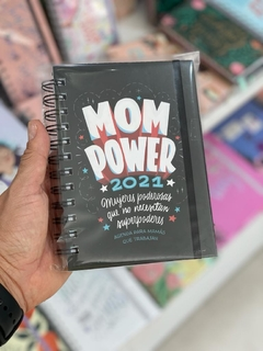 AGENDA 2021 MOM POWER