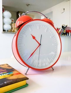 BIG TIME MAXI RELOJ DESPERTADOR