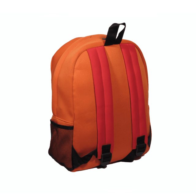 Mochila Blend Orange & Red - comprar online