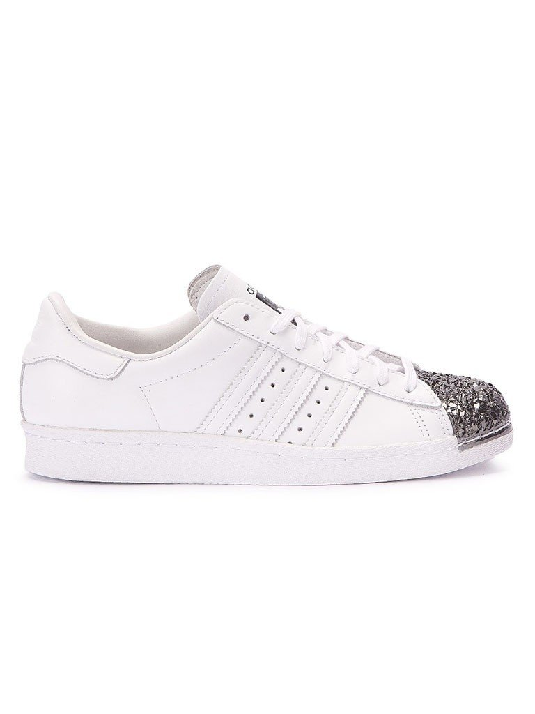 Adidas Superstar Metal Blanco