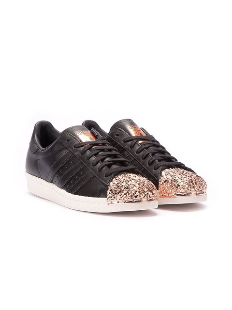 Adidas Superstar Metal Negro