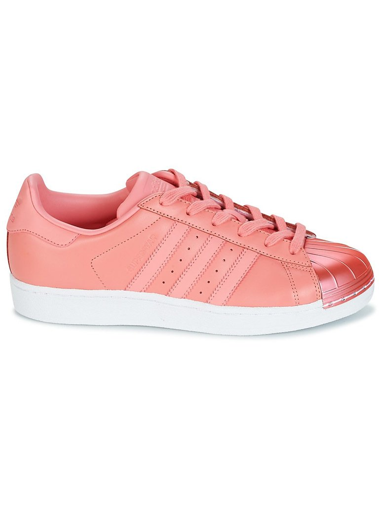 Adidas Superstar Metal Salmon