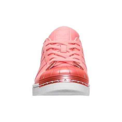 Adidas Superstar Metal Salmon en internet