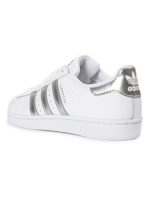 Adidas Superstar Plateado en internet