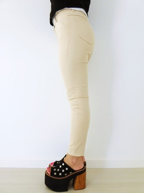 pantalon connor beige en internet