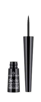 DELINEADOR THE DIP EYELINER. ESSENCE