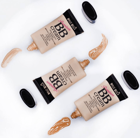 BB CREAM PREMIUM DOLCE BELLA