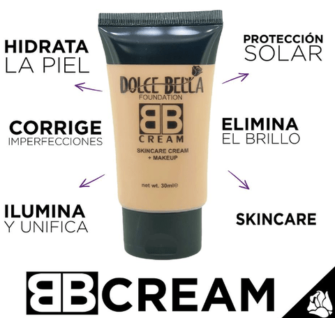 BB CREAM DOLCE BELLA