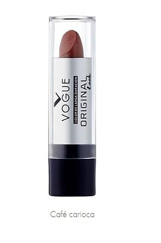 LABIAL ORIGINAL LOOK VOGUE - siemprebellacosmeticos.com