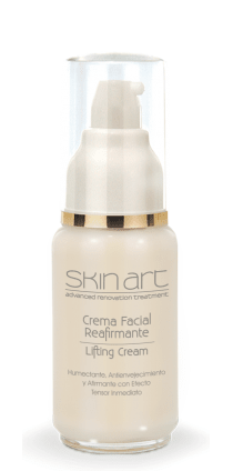 CREMA FACIAL REAFIRMANTE