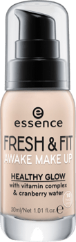 BASE DE MAQUILLAJE FRESH & FIT AWAKE ESSENCE
