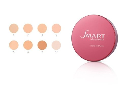 POLVO COMPACTO REGULAR SMART
