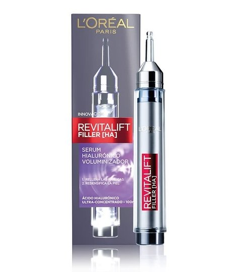 SÉRUM REVITALIFT FILLER LOREAL