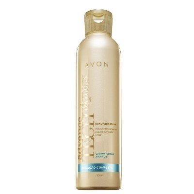 Comprar-Advance-Techniques-Condicionador-com-óleo-de-Argan-200-ml-Avon