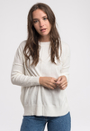 MUESTRA - Sweater James off white