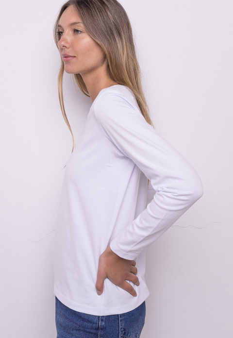 Pack Remera Basic larga - comprar online