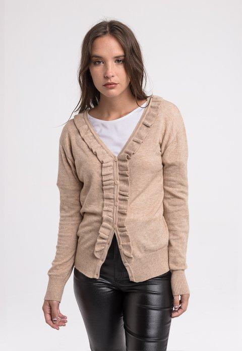 Aa. Campera Holly Beige