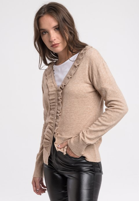 Aa. Campera Holly Beige on internet