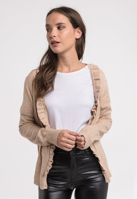 Aa. Campera Holly Beige - online store