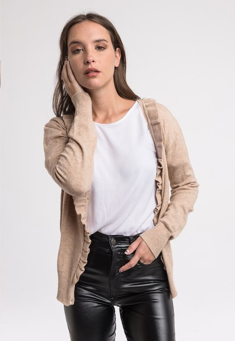 Image of Aa. Campera Holly Beige