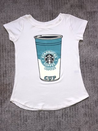 T-shirt Coffe