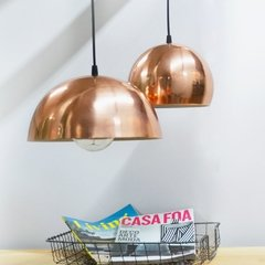 Lámpara Copper - comprar online
