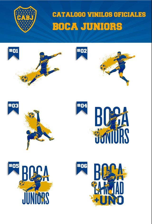 Catalogo Aeebd Ffe D C on Boca Juniors Logo