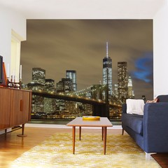 "Gigantografía ""New York Night"" - comprar online"