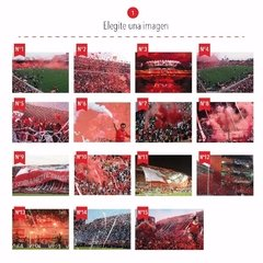 Gigantografía de Independiente - Mikiu Design